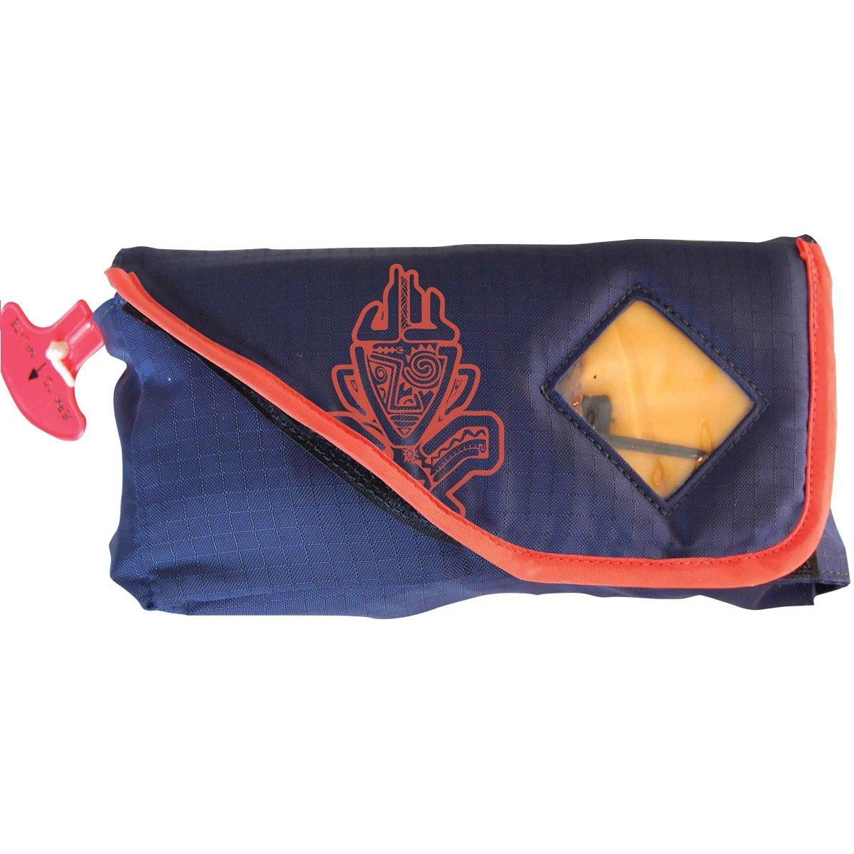Starboard PFD Lifesaver belt vest