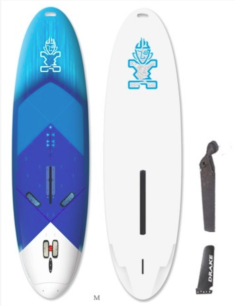 2018 Starboard Rio Long Tail