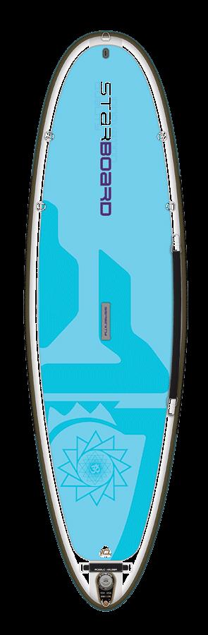 Starboard Serenity Dashama
