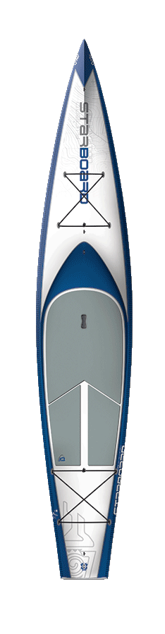 Starboard Touring 11'6 x 29'' (2017)
