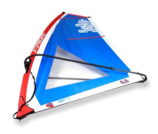Starboard Waterman WindSUP Classic Rig