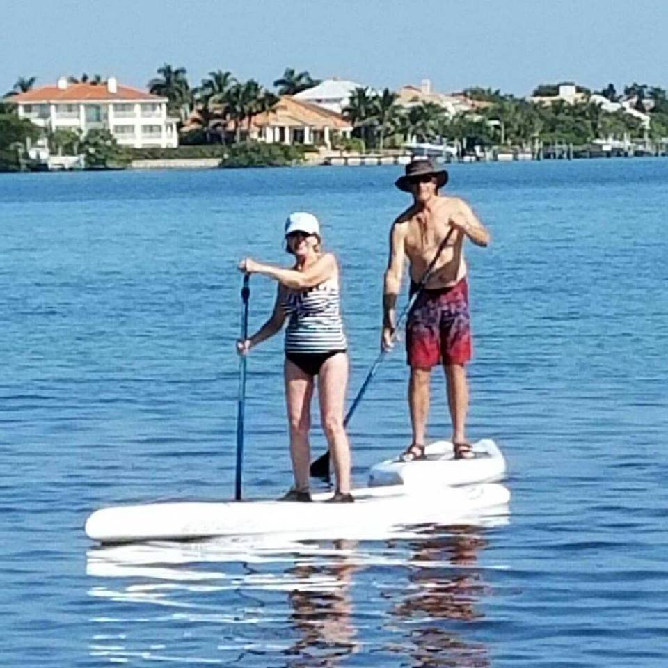 Stand Up Paddle Boarding Faqs St Pete Beach