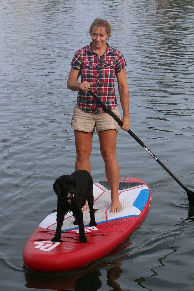 affordable stand up paddle board - sup - tours st pete beach