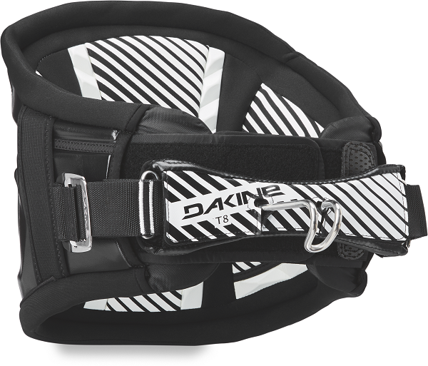 DaKine T8 Classic Slider Waist Harness (2019)