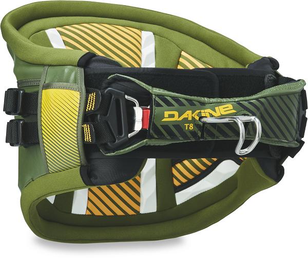 DaKine T8 Waist Harness (2019)