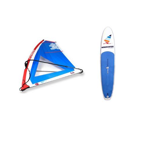 Starboard Windsurfer LT w/ Waterman Classic Rig