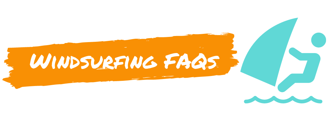 windsurfing frequently asked questions