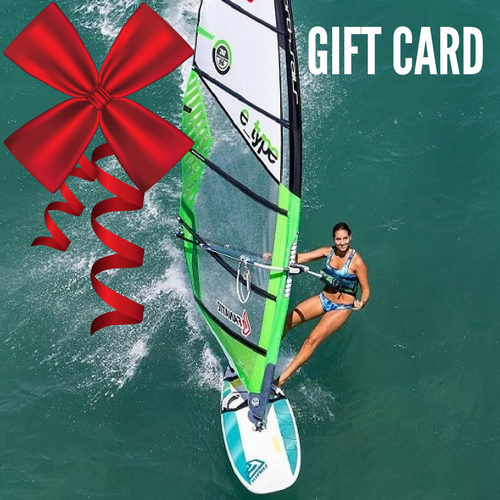 Windsurfing Lesson Gift Certificate