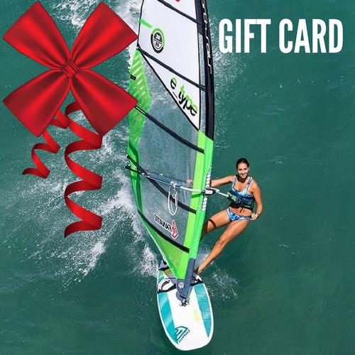 Windsurfing Rental Gift Certificate