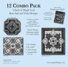 12 Combo Pack