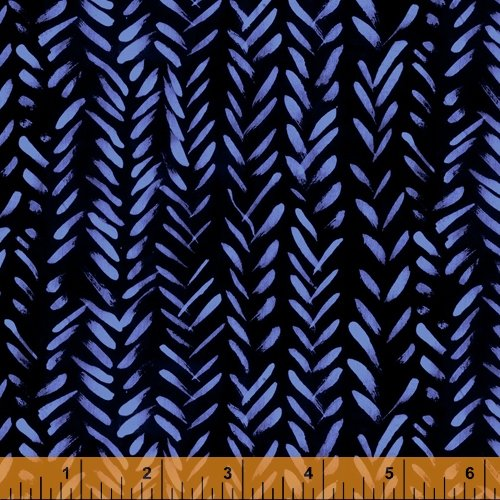 Blue Be 52044-5 The Blue One by Marcia Derse Pre-order Only
