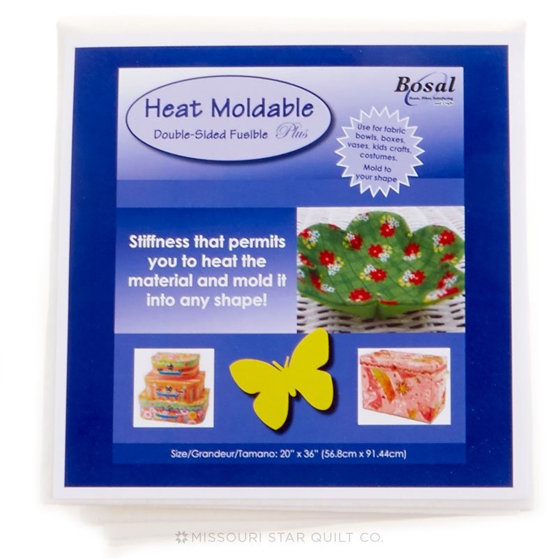 Heat Moldable Plus 20 x 36