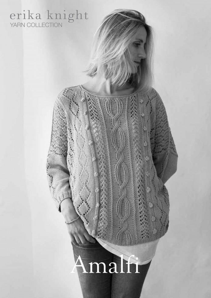 Studio Linen Patterns