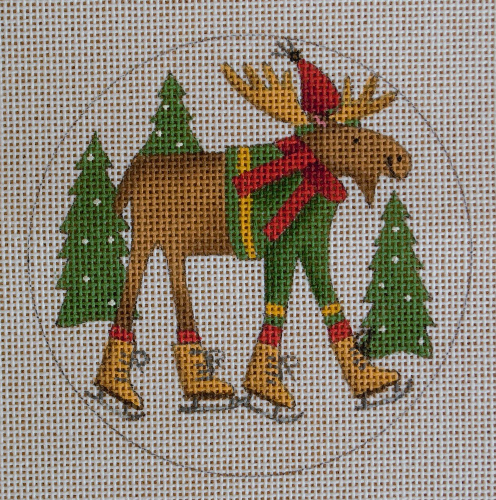 Moose Orn