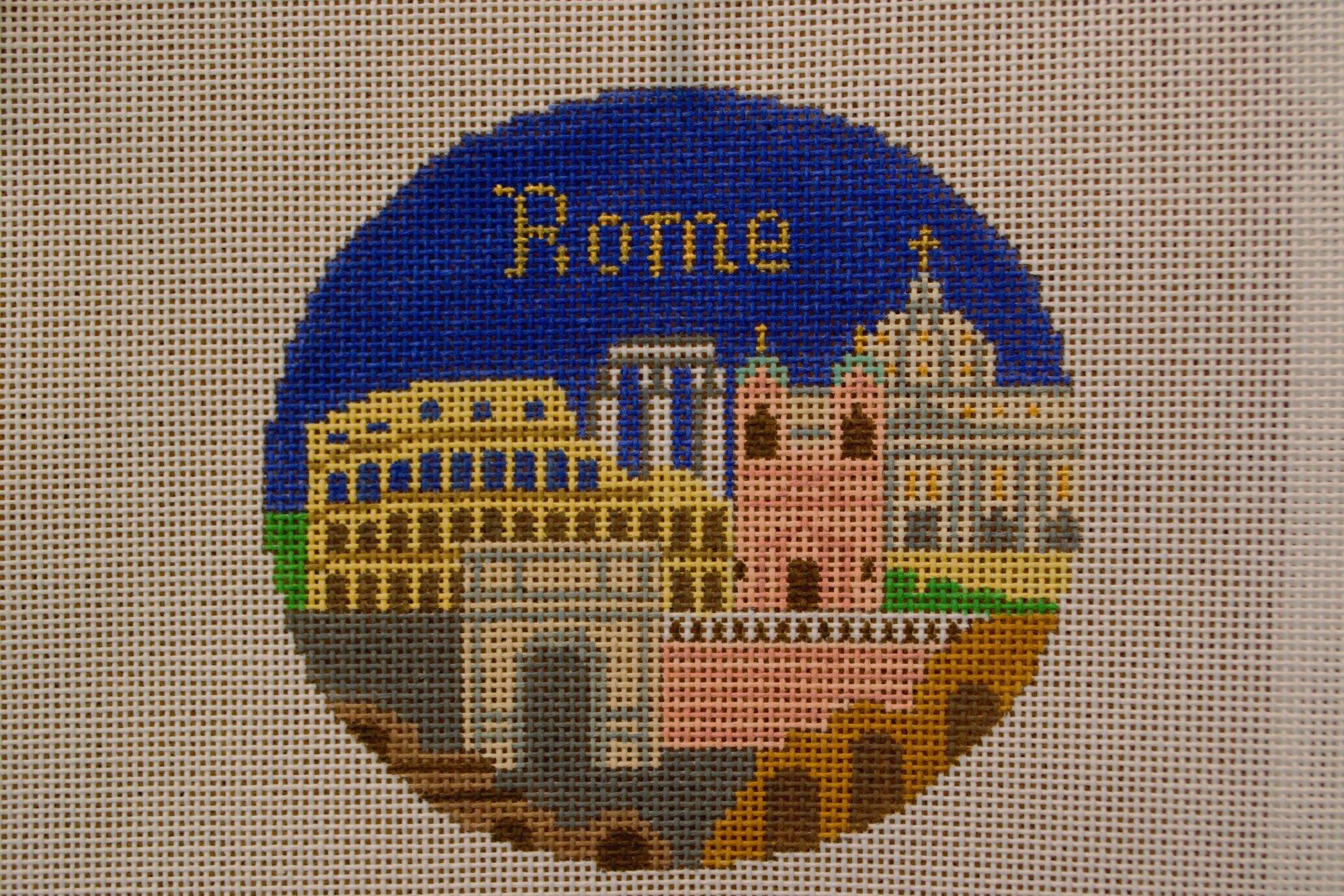 Rome Orn