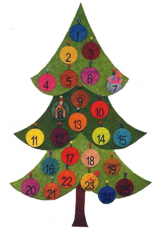 #432: Christmas Countdown