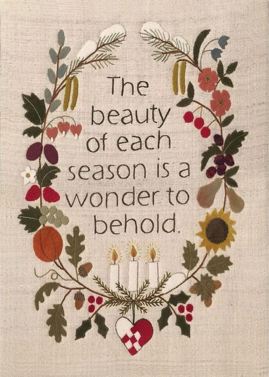 Seasons Greeting Card Designer: Bonnie Sullivan