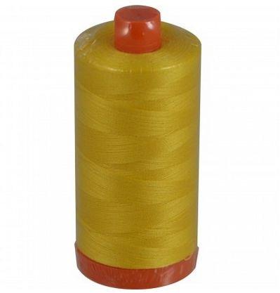 Aurifil Cotton 50 WT 1422 YD  Color 1135