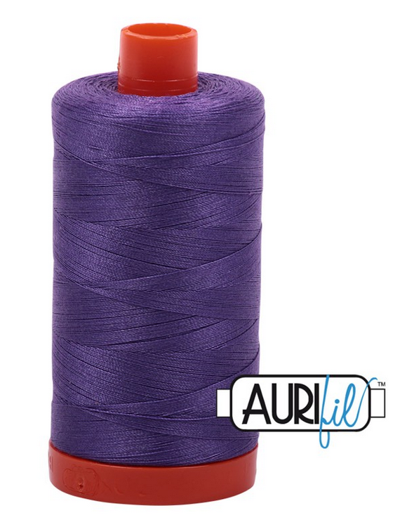Aurifil Cotton 50 WT 1422 YD  Color 1243