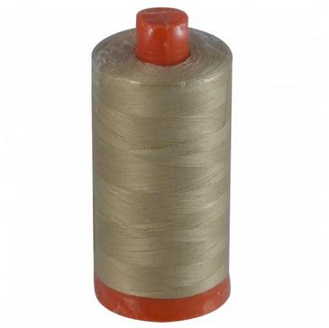 Aurifil Cotton 50 WT 1422 YD  Color 2312