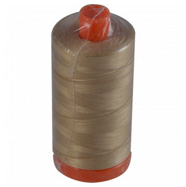 Aurifil Cotton 50 WT 1422 YD  Color 2314