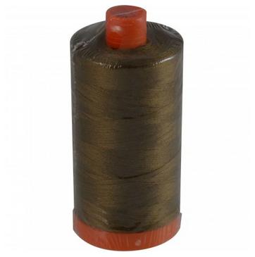 Aurifil Cotton 50 WT 1422 YD  Color 2372
