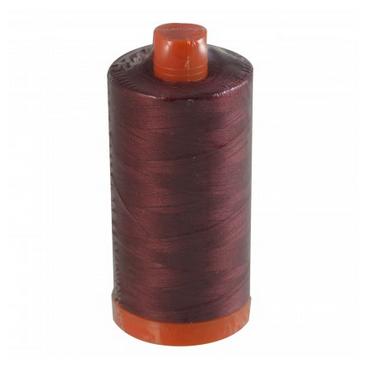 Aurifil Cotton 50 WT 1422 YD  Color 2460