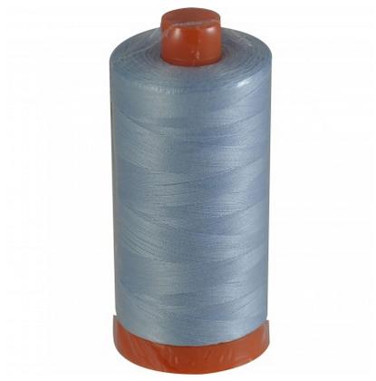 Aurifil cotton 50 WT 1422 YD  Color 2710