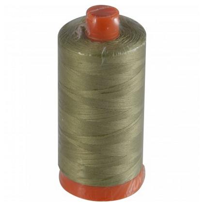 Aurifil Cotton 50 WT 1422 YD  Color 2900