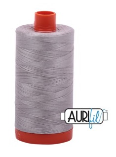 Aurifil Cotton 6727 40wt 1422 yds