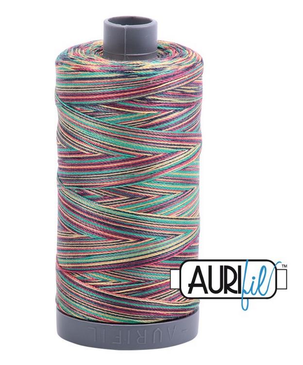 Aurifil Cotton 50 WT 1422 YD  Color 3817