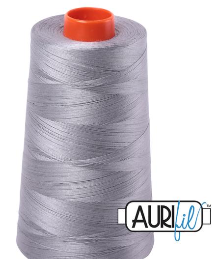 Aurifil Cotton: 50wt 6452yd 2021