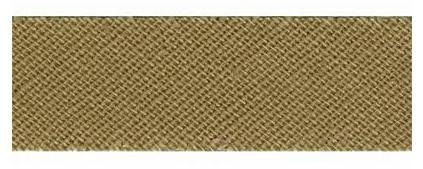 Khaki-Chenille-It 5/8in Sew & Wash Binding - Khaki