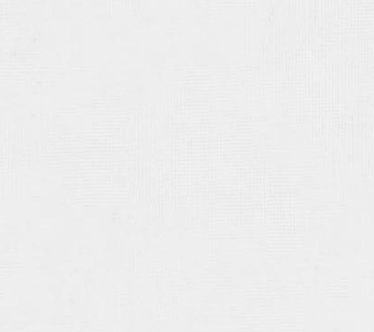 Star Muslin 90 inch White