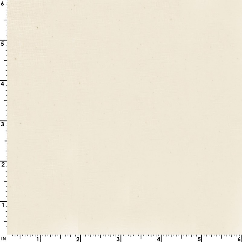 Wide Perm Press Muslin 118 inch - 120 inch wide
