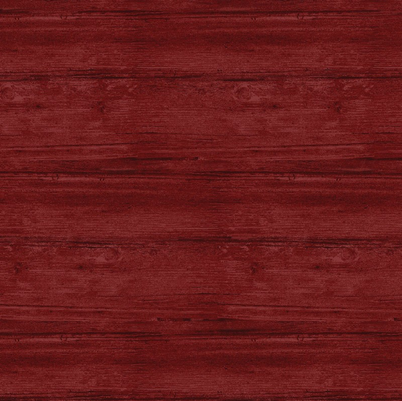Contempo washed wood - Claret