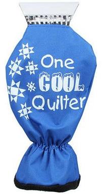 Ice Scrapper Glove