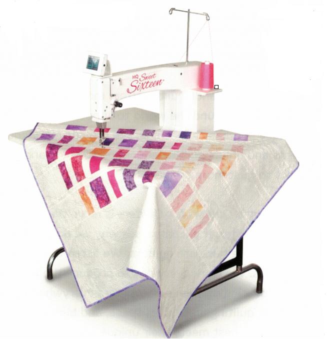 Sweet Sixteen Awesome Hq Sweet 16 Sewing Machine