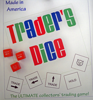 trader's dice game