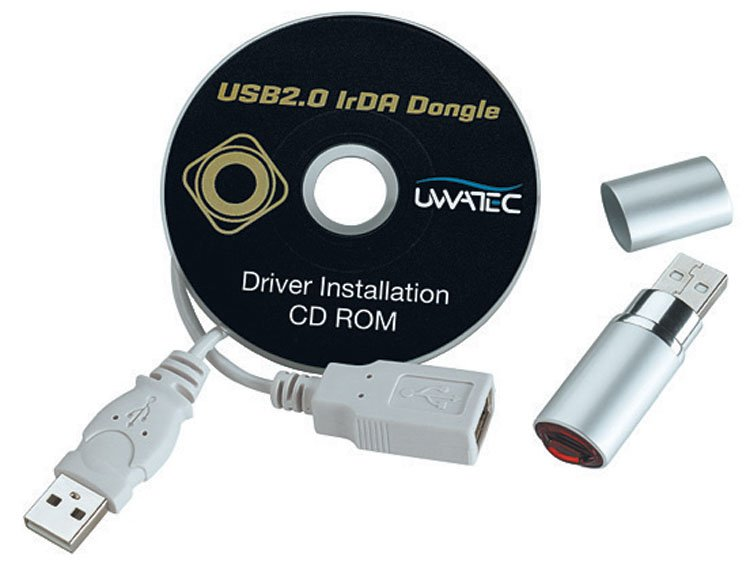 USB Smart Infrared Device