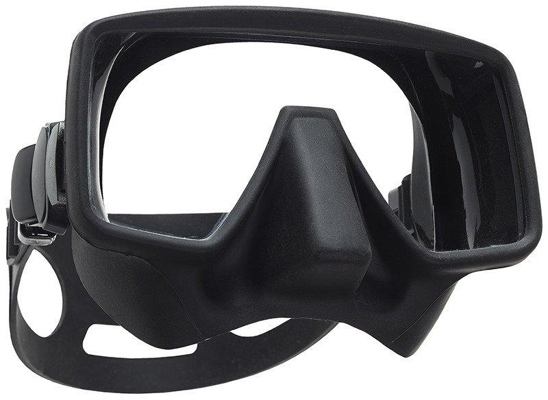 Frameless Gorilla Mask