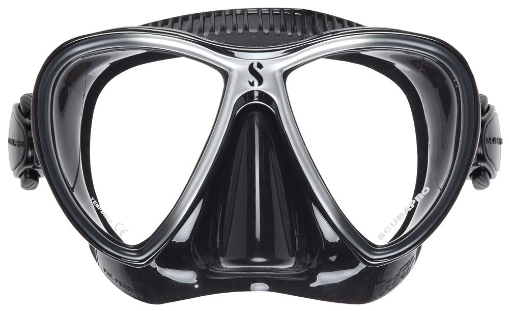 Synergy Trufit Twin Mask