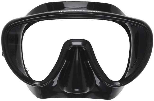 Mini Frameless Mask