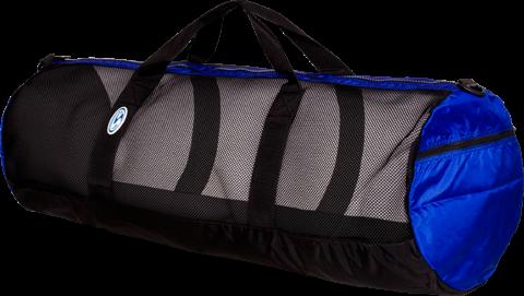 Stahlsac 36 Mesh Duffel Bag