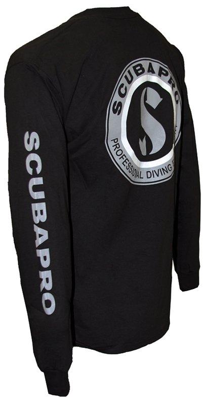 SCUBAPRO T-shirt Long Sleeve