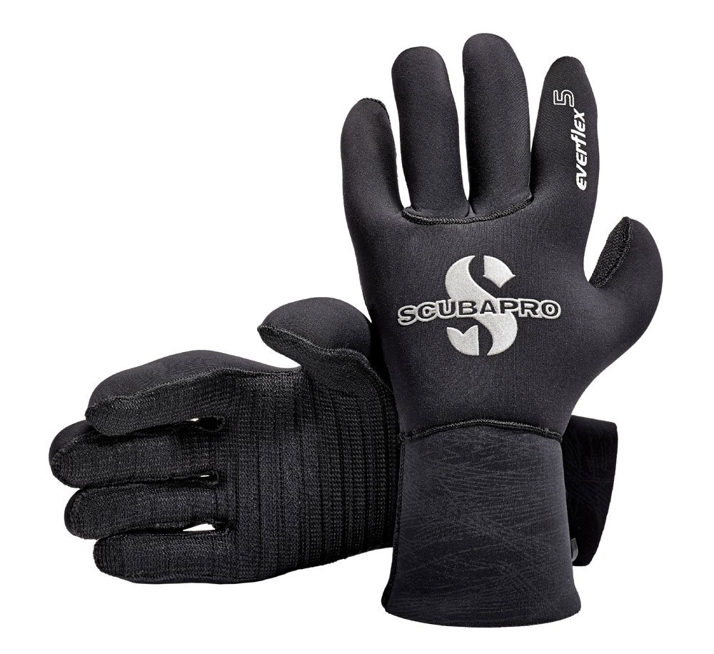 Everflex Gloves 5 mm