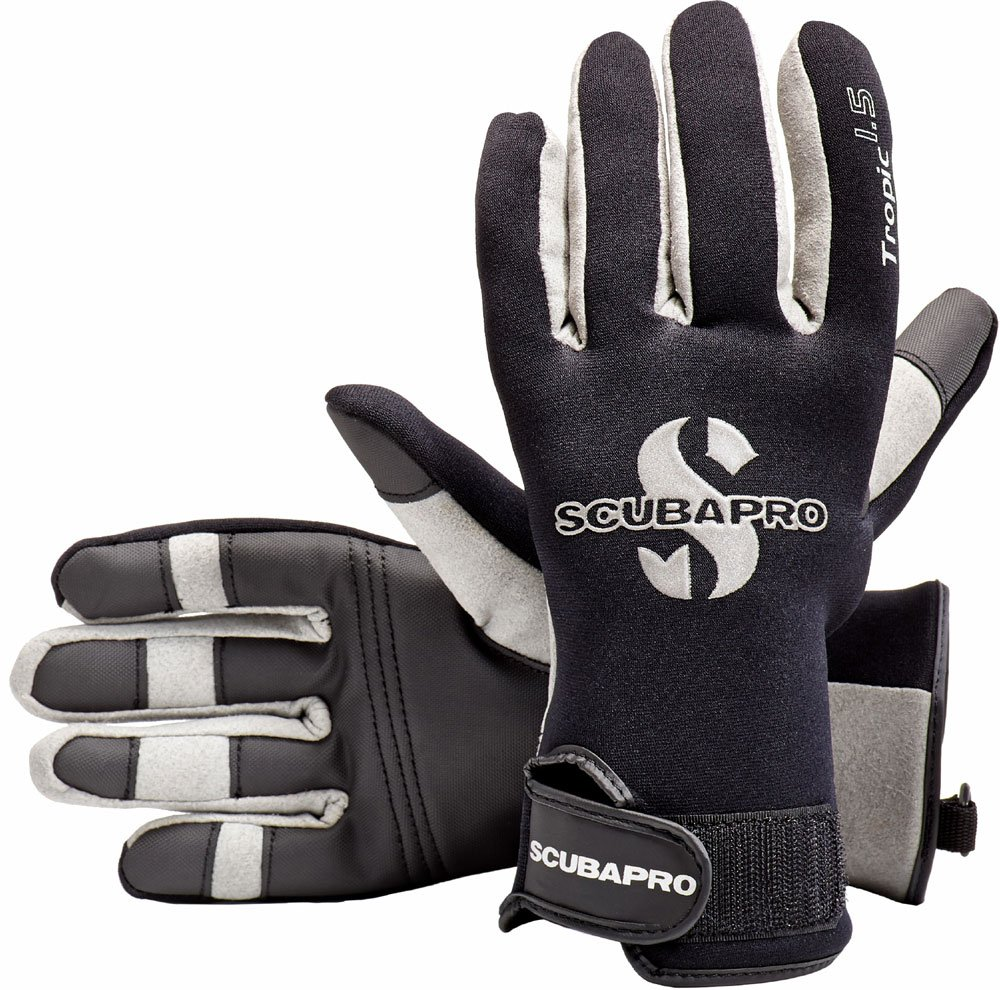 Tropic Sport Gloves 1.5 mm