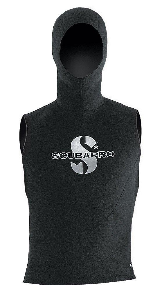 Hooded Vest 2.5 mm Unisex