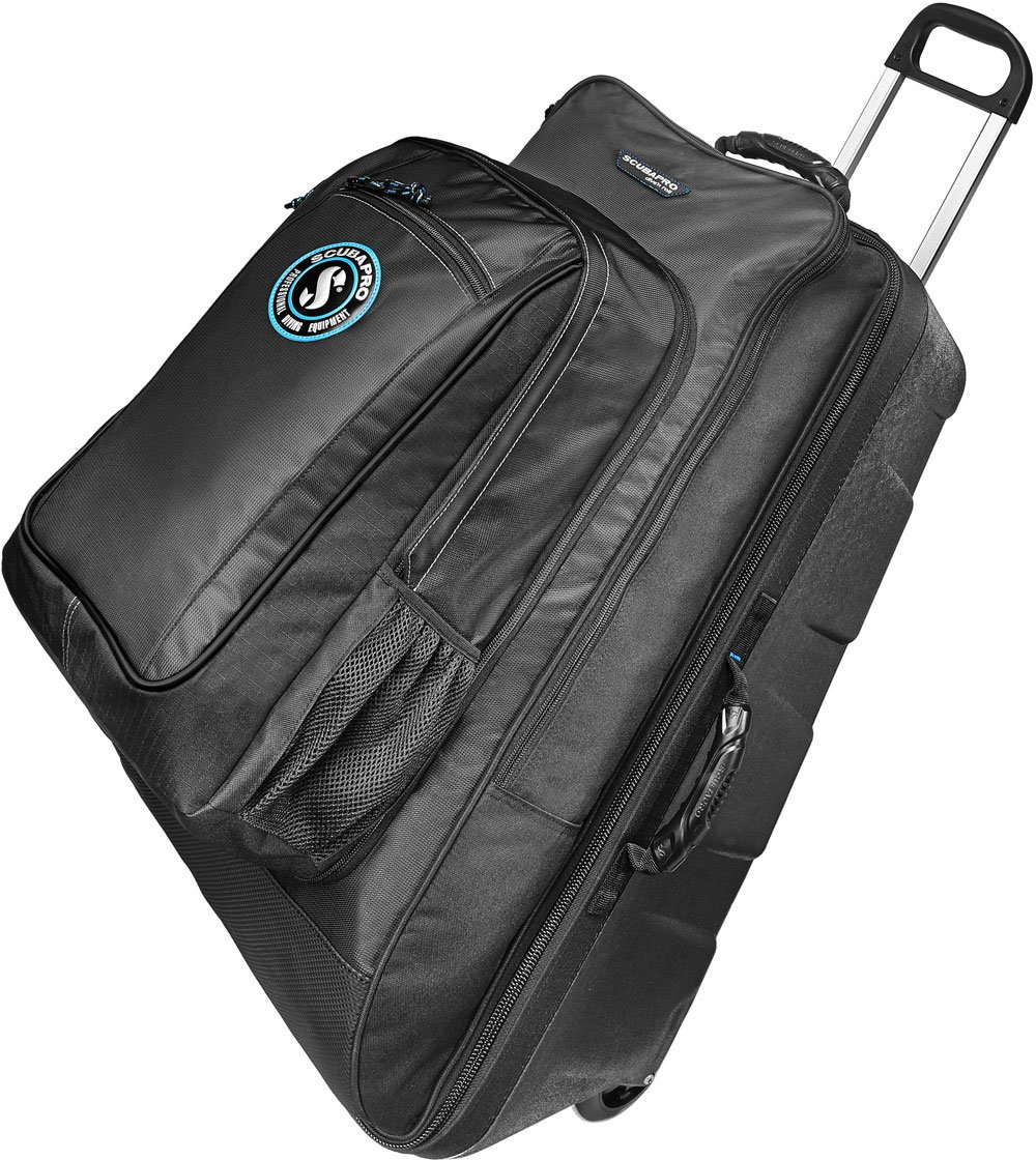Dive'N Roll Bag