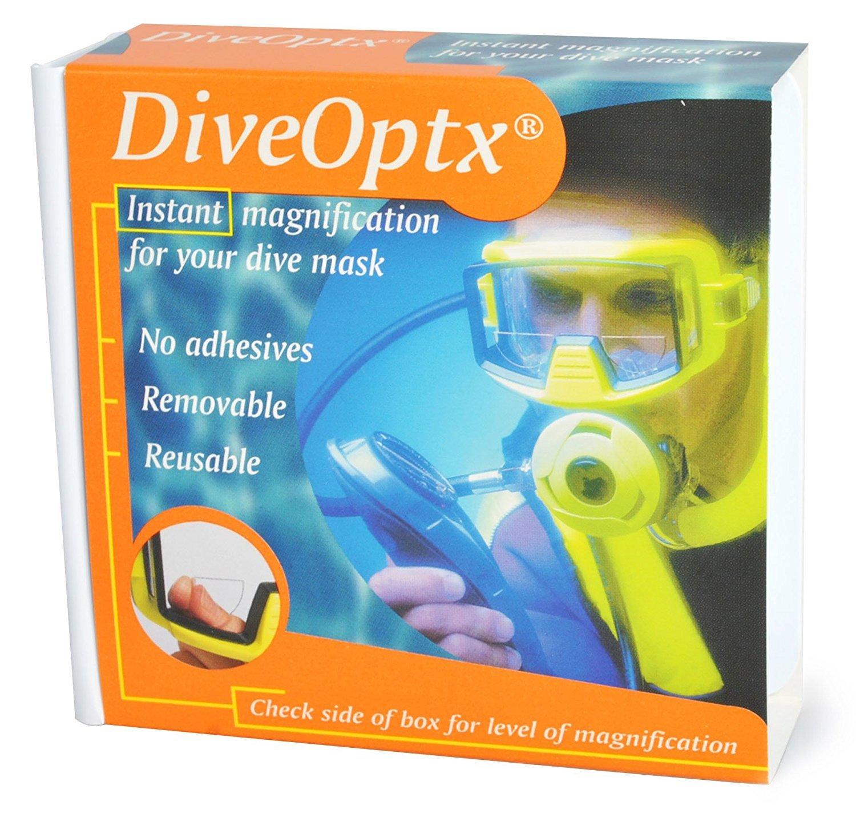 DiveOptx +2.50
